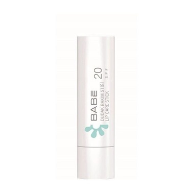 Babe Lip Care Stick 4gr Renksiz